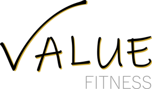Logo_VALUE Fitness GmbH_gold_Logo Website