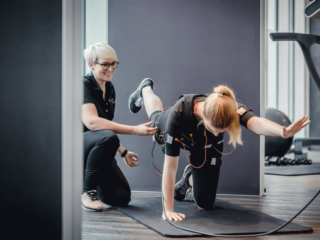 VALUE Fitness_Facebook_EMS-Studio_Freude beim Training